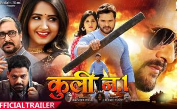 Khesarilal Yadav, Movie 'Coolie No.1,' New records,