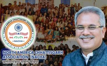 North America,   NACHA, Chhattisgarh NRIs Association, First International Chhattisgarh NRI Conference,