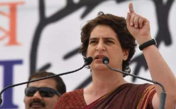 Priyanka Gandhi Vadra, up, the killing, seeking justice,
