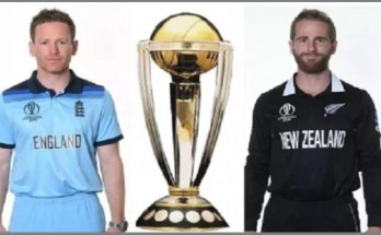 ICC, World Cup 2019, Final, Today, England vs New Zealand,