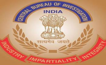Central Bureau of Investigation, CBI, 150 places in patriot, Raid,