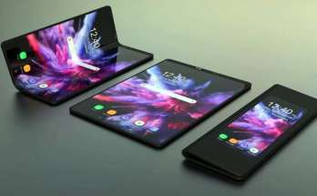 Samsung, Foldable smartphone, Galaxy fold, South Korea, Launch on 6 September,