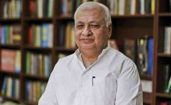 Arif Mohammad Khan, Kerala New governor, Appointed, Bulandshahr district,