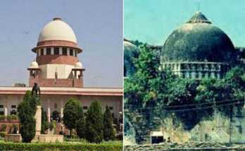 Ayodhya, Ram janmabhoomi, Babri Masjid, Dispute, Supreme court, Muslim Parties, Will hear the debate,