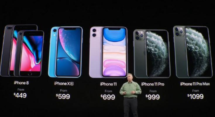 Apple, Iphone 11 series launch, Realtimes,