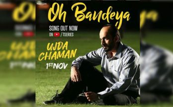 Film, Ujra Chaman, Song, O Bandeya, Released,