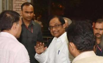 P Chidambaram, gets bail, Supreme Court, INX Media case,