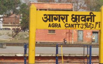 CM Yogi Adityanath, Name of agra, Changed,