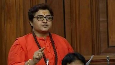Sadhvi Pragya Singh Thakur, Modi government, Defense committee, Removed,
