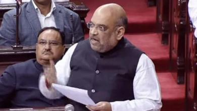 Lok Sabha, Rajya Sabha, SPG Amendment Bill 2019, Passed,