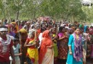 bastar, Cases against tribals, started to return,