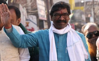 Congress coalition, government in Jharkhand, Hemant Soren Chief Minister,