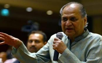 Industrialist, Rahul Bajaj, Country fear atmosphere,
