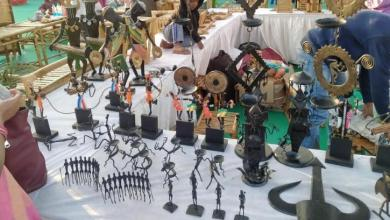 Bamboo crafts, Dokara art, Bastar art, Clay crafts,