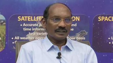 Indian Space Research, Chandrayaan-3 approved,