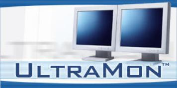 Realtime Soft UltraMon 3.4.0 Crack & Registration Code Free Download