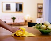 Housekeeping Image