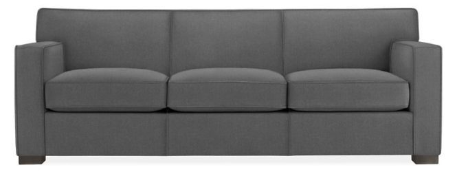 Tight-back Dean sofa from Room & Board