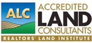 Accredited Land Consultant/ALC