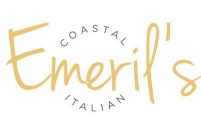 Flippin' Out at Emeril's Coastal Italian : Travel Tuesday