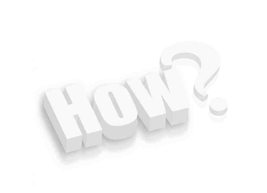 How Do I Get A Real Estate License?