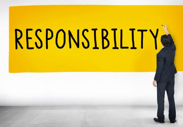 Real Estate Agent Responsibilities