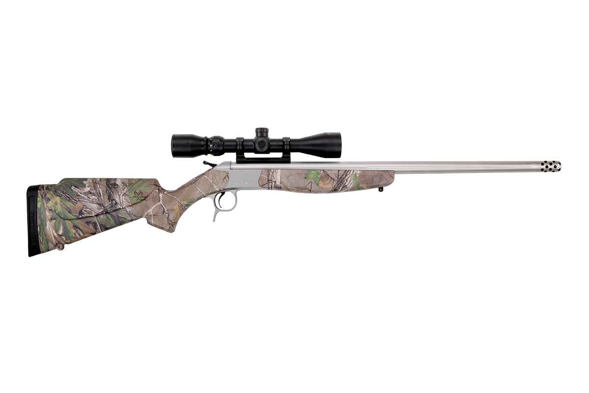 4 Tips For Buying Your First Hunting Or Shooting Rifle