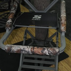 Summit Trophy Chair Review Cedar Rocking Chairs New Treestands And Accessories For 2016 Deer Hunting Realtree Camo