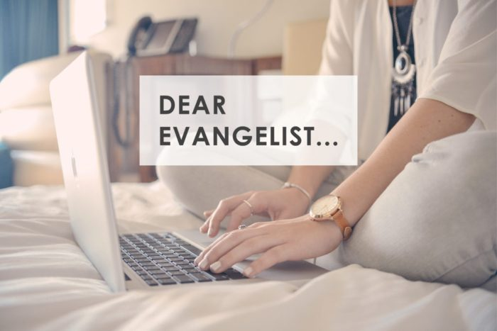 dear-evangelist
