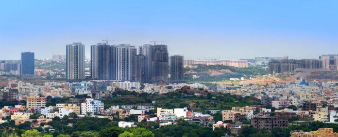 Indian real estate