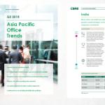 CBRE Asia Report