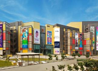 DLF Mall of India