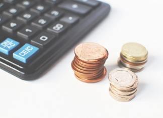 Calculating rental value