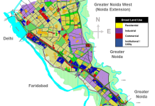 Noida Masterplan 2031