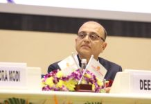 Mr Deepak Sood, Secretary General, ASSOCHAM
