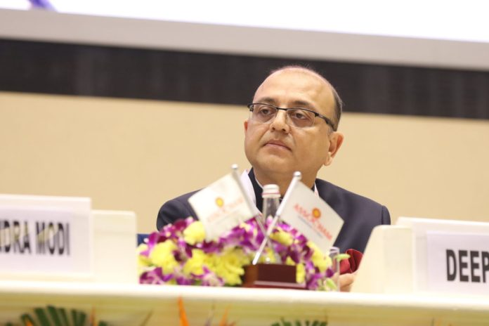 Mr Deepak Sood, Secretary General, ASSOCHAM