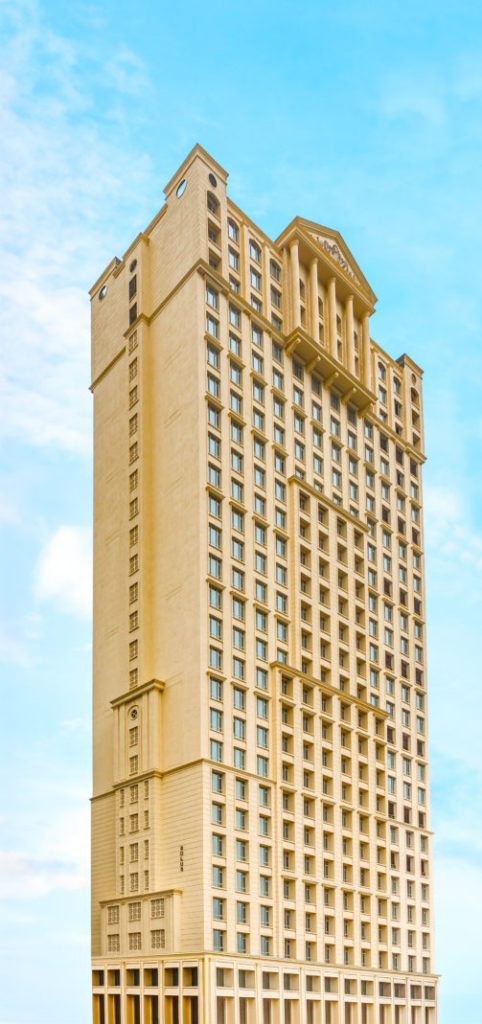 Boutique Office Space 'Solus' by Hiranandani