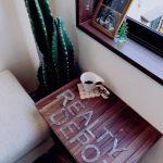 リアルティデポ クリスマス ハワイアン 手造り家具