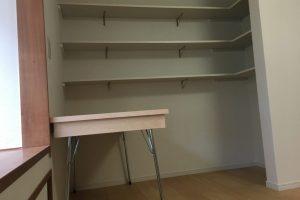 和室から洋室、ステイホーム、書斎