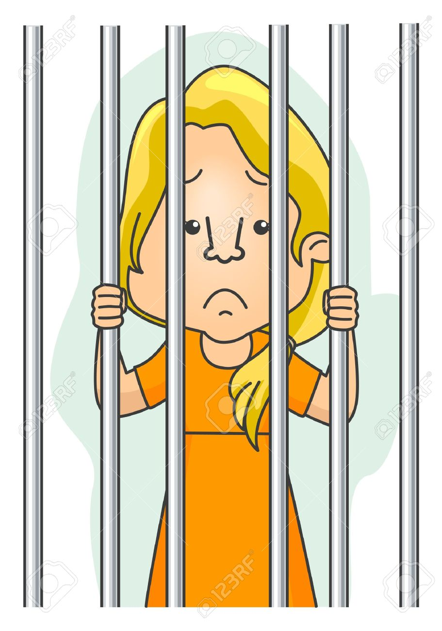 Locked Up At Home - The Realty Housewife