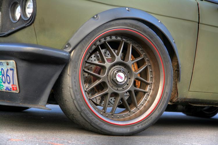 Datsun 510 Wagon Supra