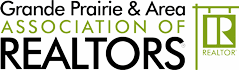Grande Prairie & Area Association of REALTORS