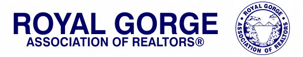 Royal Gorge AOR Logo