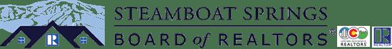 Steamboat Board of REALTORS® Logo