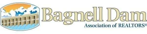 BAGNELL DAM ASSOCIATION OF REALTORS® Logo