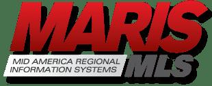 Mid America Regional Information Systems (MARIS) Logo