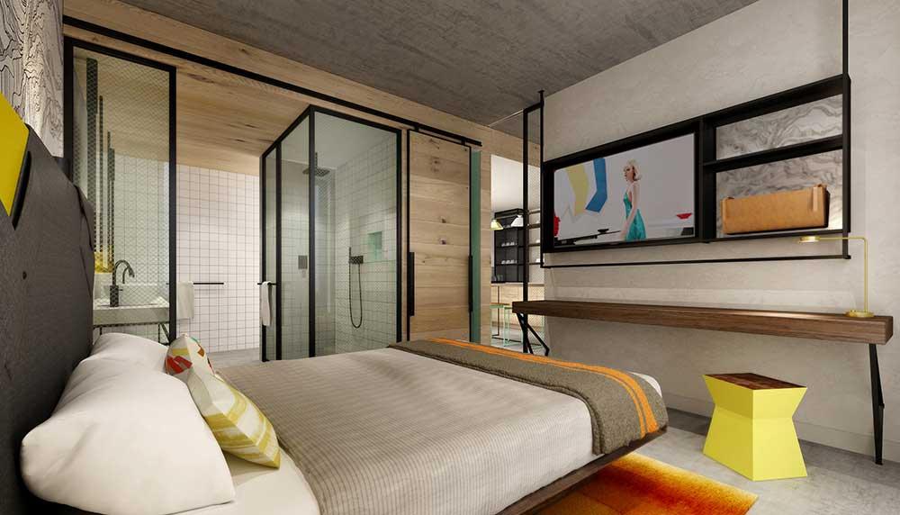 1 bedroom apartmentforsale in Midtownmiamiflorida 78 sq m