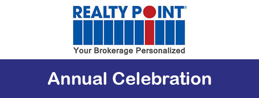 Realty Point Real Estate Sales Award Winners 2016