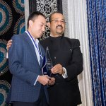 Highest Residential Resale Commissions First Place, Husband on Behalf of Shanshan Lu, Bay Street Realty Point Brokerage