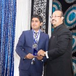 Highest Pre Construction Transactions Second Place, Keshav Goyal, G1 Realty Point Brokerage